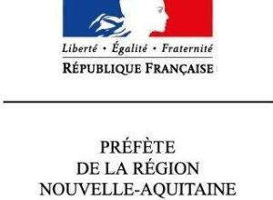 Logo préfète DREAL